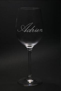 verre a vin nom